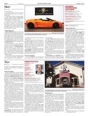 Geppetto's in San Diego Business Journal