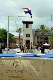 Mall Vault at Otay Ranch Town Center