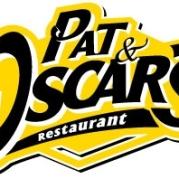 Pat & Oscar's