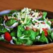 Pat & Oscar's Spinach Salad