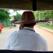 Tuk Tuk and Technology