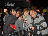 "Photographing ""Breaking Dawn"" Premiere Party at Westfield Mission Valley"