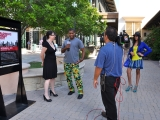 "Media Coverage for 2012 ""Fashion's Night Out"""