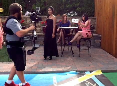 "Otay Ranch Town Center Fashion Expert Talks ""Prom Looks for Less"" on FOX5 San Diego"