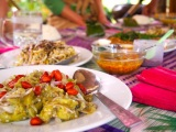 Travel Piece on Burmese Cooking Featured onTravelHoppers