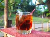 Rum Running PanamanianStyle
