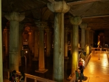 Duck the Heat With a Visit to Istanbul's Basilica Cistern